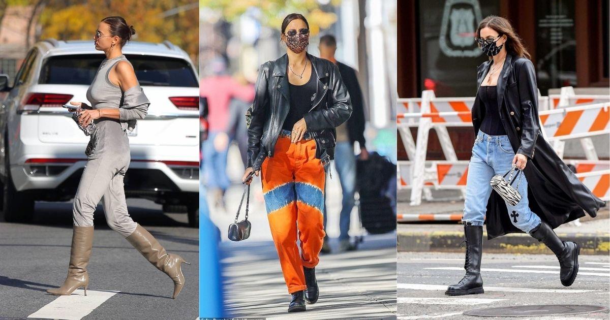 """Το-style-της-Irina-Shayk-κατα-την-διάρκεια-του-lockdown,-μας-κάνει-να-θέλουμε-να-""""ντυθούμε"""""""