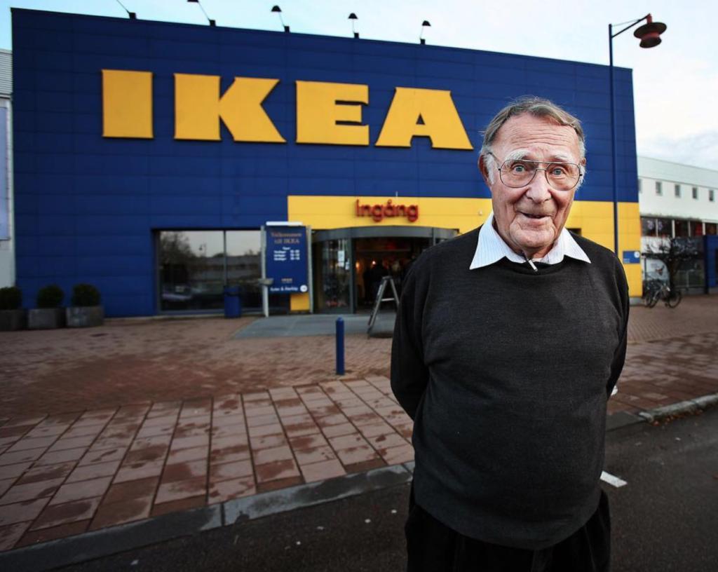 Ποιοι είναι οι 3 κληρονόμοι του IKEA και της Ιkano Group;
