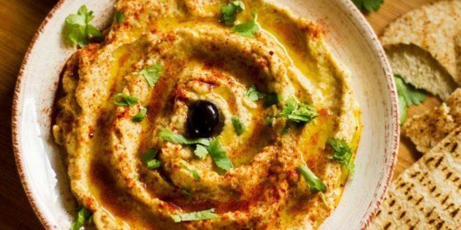 Λιβανέζικη-μελιτζανοσαλάτα-(Baba-Ghanoush).-Το-απόλυτο-dip