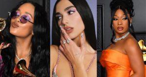 Grammys-2021:-Τα-πιο-εντυπωσιακά-makeup-και-hair-looks-που-έκλεψαν-τις-εντυπώσεις