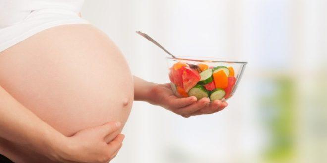 Διατροφή-στην-εγκυμοσύνη:-Τι-χρειάζεται-να-προσέξετε-την-πιο-γλυκιά-περίοδο-της-ζωής-σας;