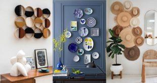 5 οικονομικοί τρόποι να διακοσμήσετε τους τοίχους του σπιτιού σας