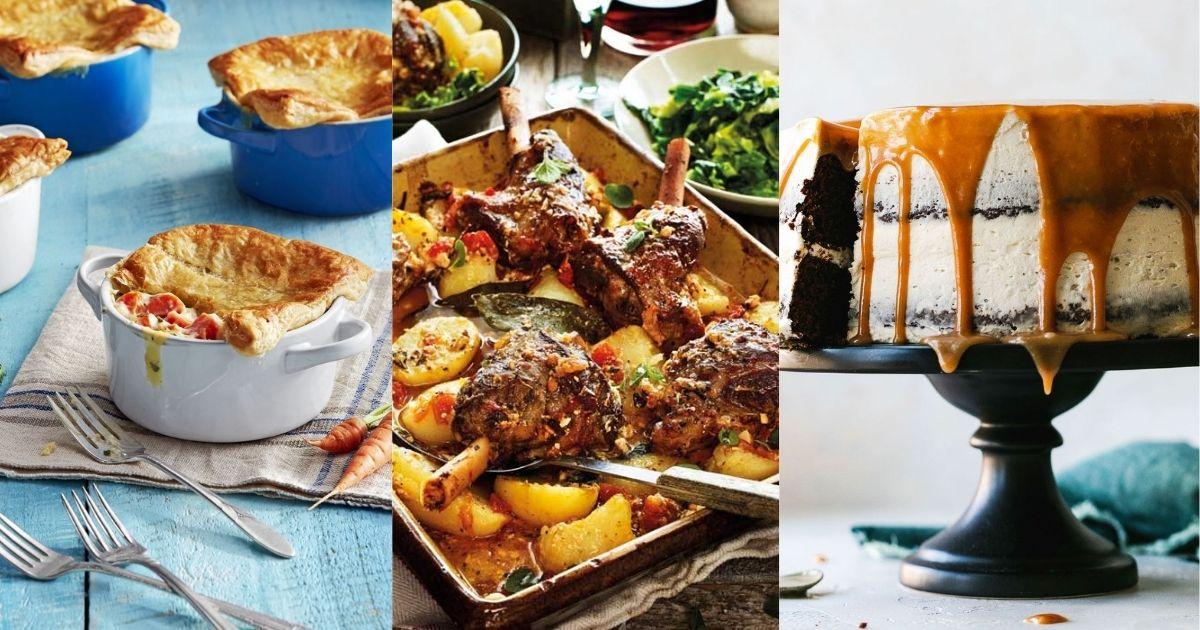 Συνταγές για το Πασχαλινό τραπέζι