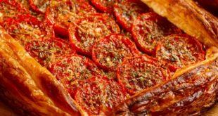 Νηστίσιμη-τάρτα-ντομάτας-σε-μόλις-15-λεπτά!