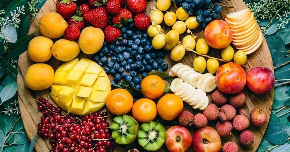 Τροφές που δίνουν μακροβιότητα