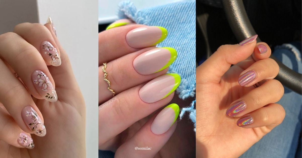 Ιδέες για νύχια το Πάσχα
