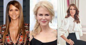 Αυτές είναι οι 3 celebrities που έγιναν μητέρες μετά τα 40