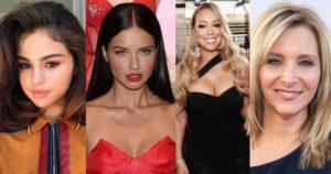 4 celebrities που ορκίστηκαν να μην κάνουν σεξ πριν τον γάμο
