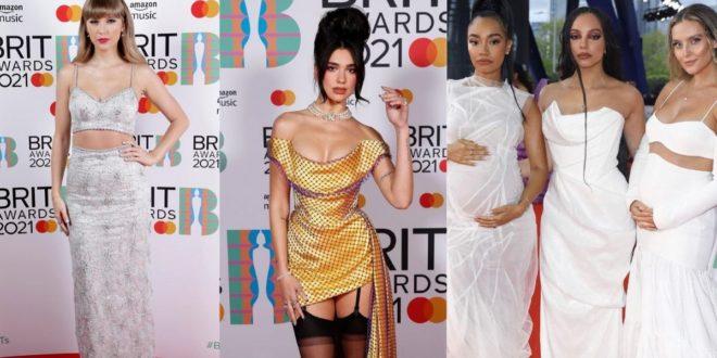 Brit Awards οι καλύτερες εμφανίσεις στο κόκκινο χαλί