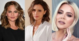 celebrities βραδινή ρουτίνα ομορφιάς