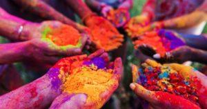 Χρώματα και ψυχολογία