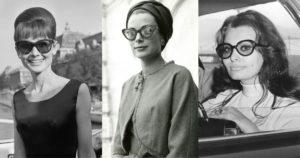 Vintage γυαλιά ηλίου