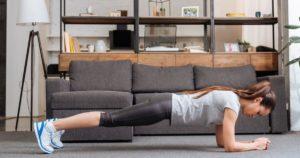 4 διατροφικά tips και 3 αποτελεσματικές ασκήσεις για επίπεδη κοιλιά σε 20 ημέρες