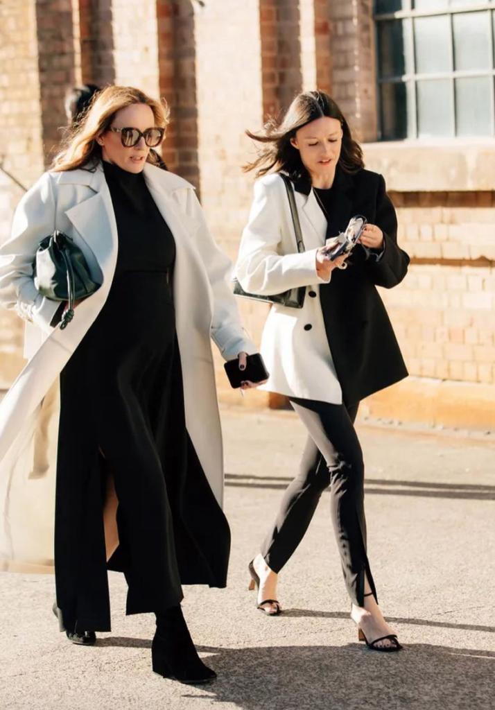 Σίδνεϋ Fashion Week Resort 2022 : Οι καλύτερες Street Style εμφανίσεις - BORO από την ΑΝΝΑ ΔΡΟΥΖΑ