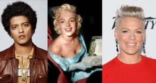 3 celebrities που άλλαξαν το όνομα τους για να κάνουν καριέρα