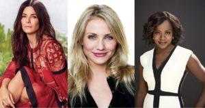 3 celebrities που μοιράζονται τα μυστικά γυμναστικής και διατροφής τους