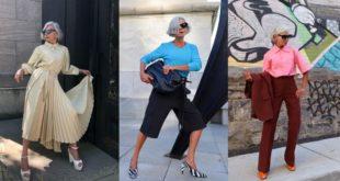 55χρονη Grece Ghanem