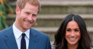 Ο Πρίγκιπας Χάρι και η Μέγκαν Μαρκλ, έφεραν στην ζωή το δεύτερο τους παιδί