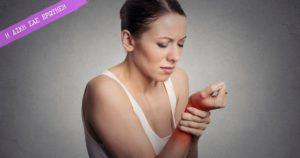 Σύνδρομο καρπιαίου σωλήνα
