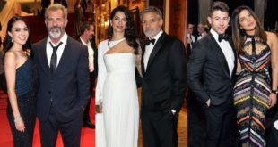 3 ζευγάρια του Hollywood με μεγάλη διαφορά ηλικίας