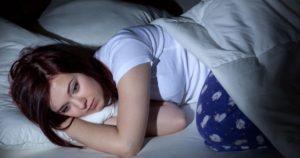Ύπνος και κατάθλιψη