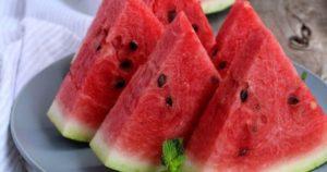 Καρπούζι, οφέλη στην υγεία μας
