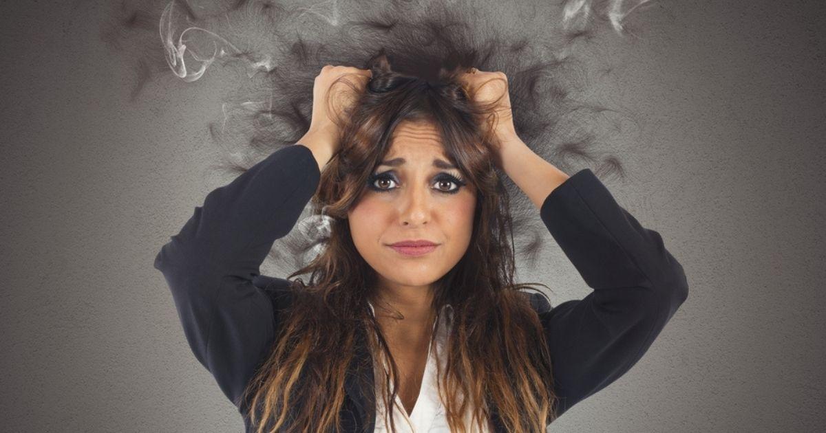 Ιδεοψυχαναγκαστική Διαταραχή