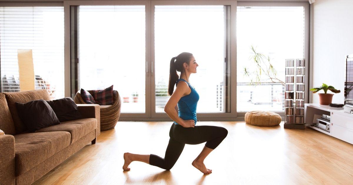 Ασκήσεις για λεπτά και σφριγηλά μπούτια