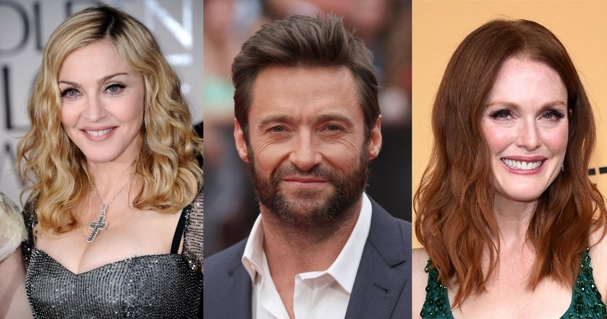 celebrities που απολύθηκαν από τη δουλειά τους