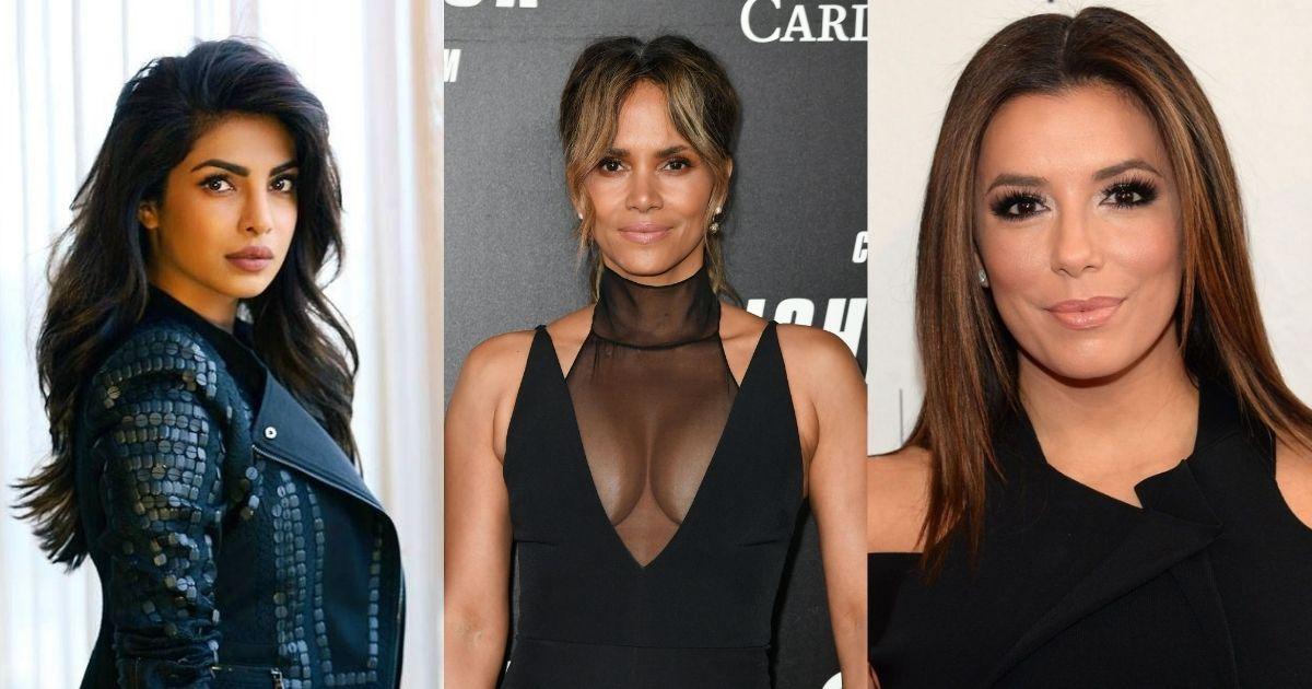 Celebrities που ξεκίνησαν τη καριέρα τους ως παγκοσμίου φήμης μοντέλα