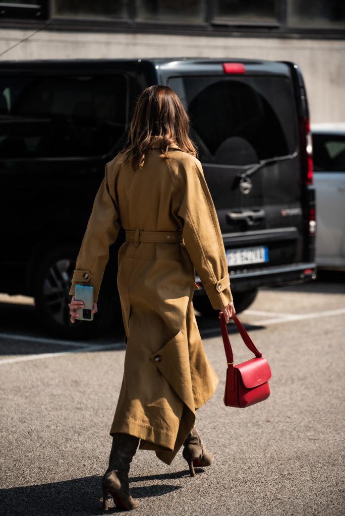 Οι τσάντες που ξεχώρισαν στο fashion week του Μιλάνο! - BORO από την ΑΝΝΑ ΔΡΟΥΖΑ