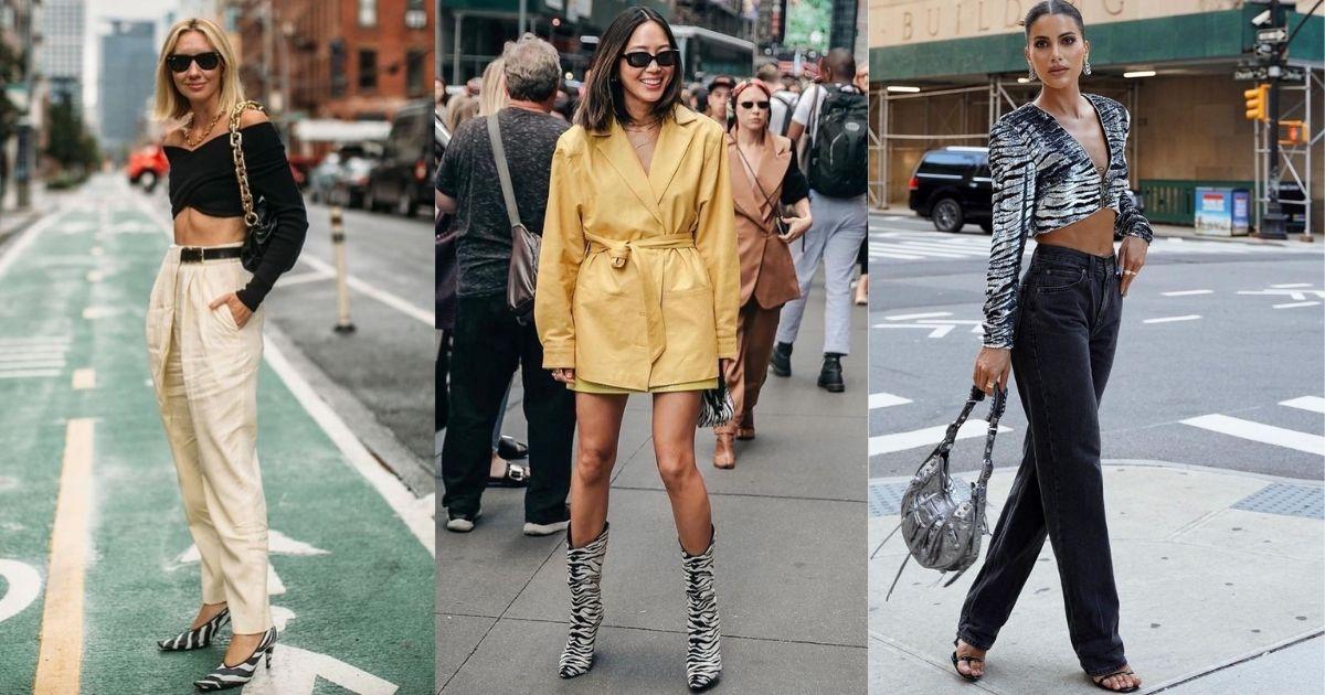 Εβδομάδα Μόδας Νέα Υόρκη 2021