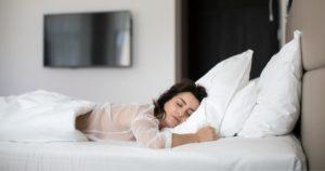 κακός ύπνος και ορμόνες