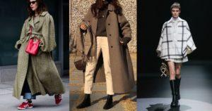 παλτό για το Φθινόπωρο-Χειμώνα 2021/2022