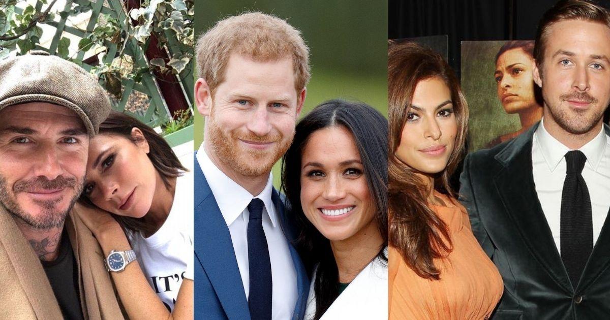 celebrities και η πρώτη τους γνωριμία