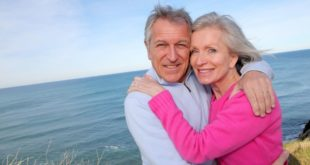 αισιοδοξία και ηλικιωμένοι