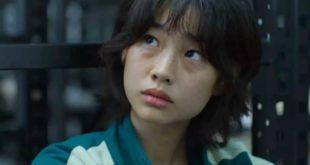 Jung Ho-Yeon Squid Game, Netflix
