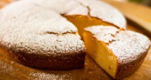 κέικ γιαούρτι